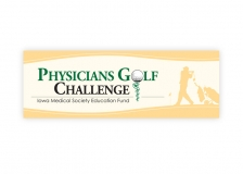 Physicians Golf Challenge Banner