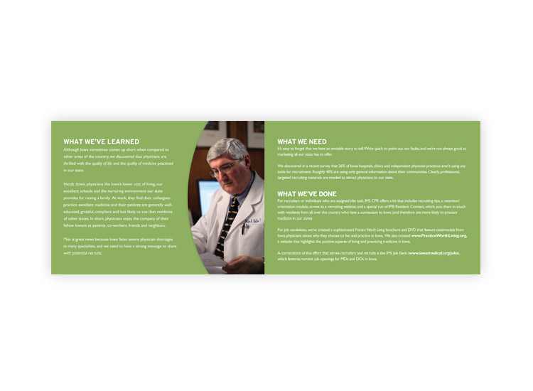 IMS CPR Partners Brochure