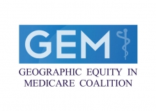 Geographic Equity in Medicare Coalition