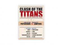 Clash oft he Titans